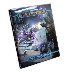 Paizo Publishing SFRPG: Tech Revolution