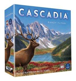 Alderac Entertainment Group Cascadia