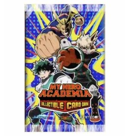 My Hero Academia CCG: Booster Pack