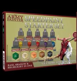 Army Painter Speedpaint: Starter Set (Pre Order) (Feb)