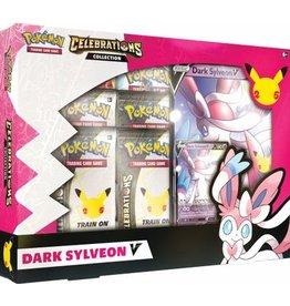 Pokemon Pokemon Celebrations Collection - Dark Sylveon