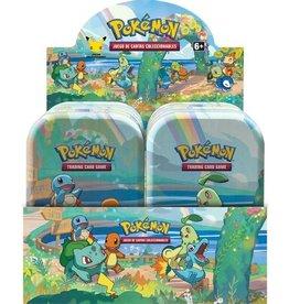 Pokemon Pokemon TCG: Celebrations Mini Tin