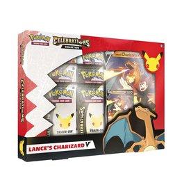 Pokemon Pokemon Celebrations Collection - Lance's Charizard