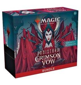 Magic MTG: Innistrad: Crimson Vow - Bundle