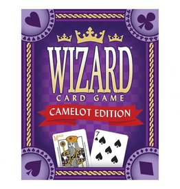 Wizard Card Game Camelot Edition