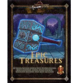 Epic Treasures (5E)