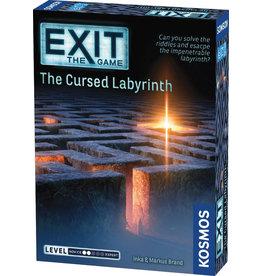 Thames & Kosmos Exit: The Cursed Labyrinth