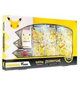 Pokemon Pokemon TCG: Celebrations Special Collection - Pikachu V-Union