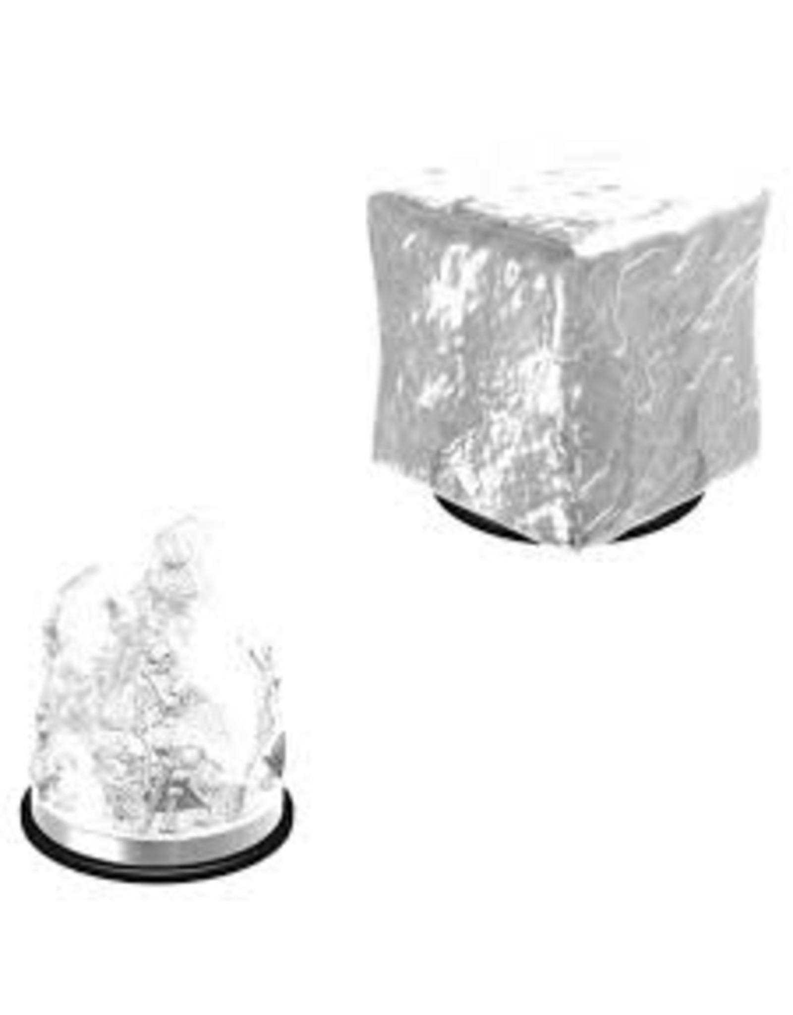 Wiz Kids D&D Nolzurs MUM: W12.5 Gelatinous Cube