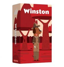 Asmodee Winston