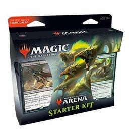 Magic MTG Arena Starter Kit 2021