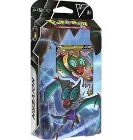 Pokemon Rayquaza V Battle Deck or Noivern V