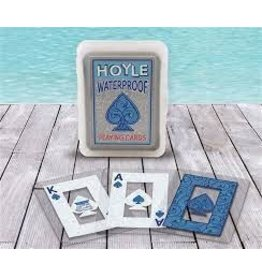US Playing Card Co. Hoyle Clear Waterproof Cards