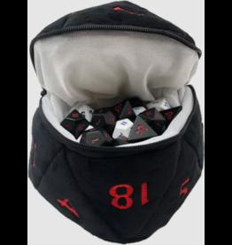 Ultra Pro Ultra PRO D & D Plush D20 Dice Bag