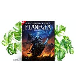 Atlas Games Planegea 5E Book (Pre Order) (2022)