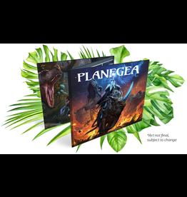 Atlas Games Planegea GM Screen (Pre Order) (2022)