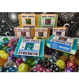 Hipp and Horn Skill Check- Strength
