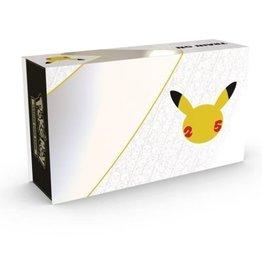 Pokemon Pokemon: Celebrations Ultra-Premium Collection