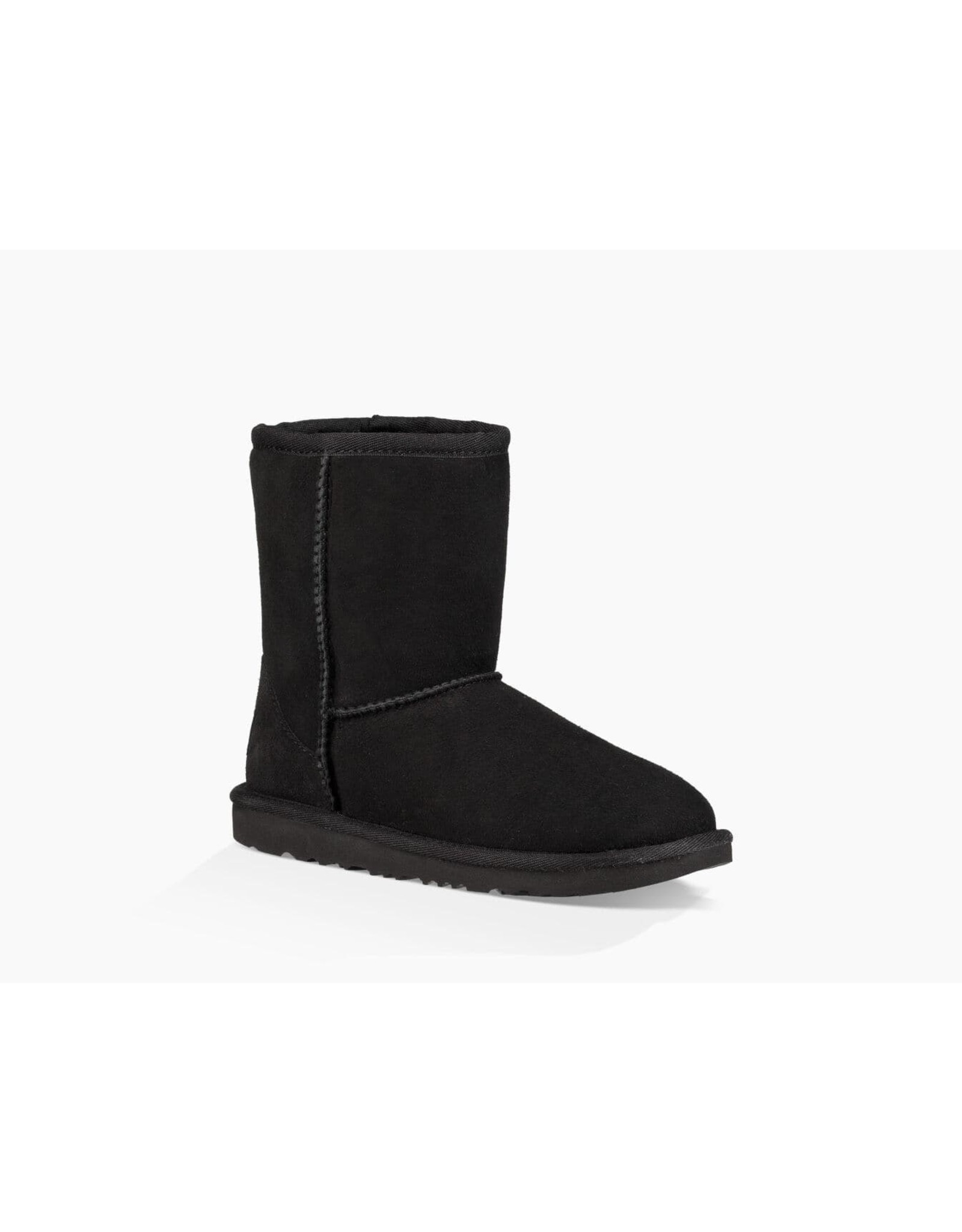UGG UGG KIDS CLASSIC CASUAL SNOW BOOT