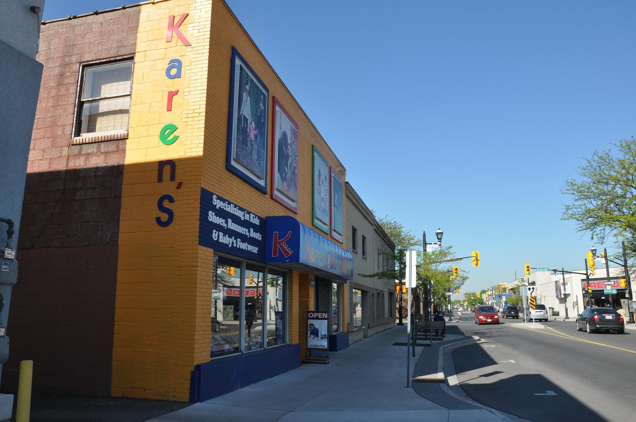 Karen's 4 Kids Ottawa Street