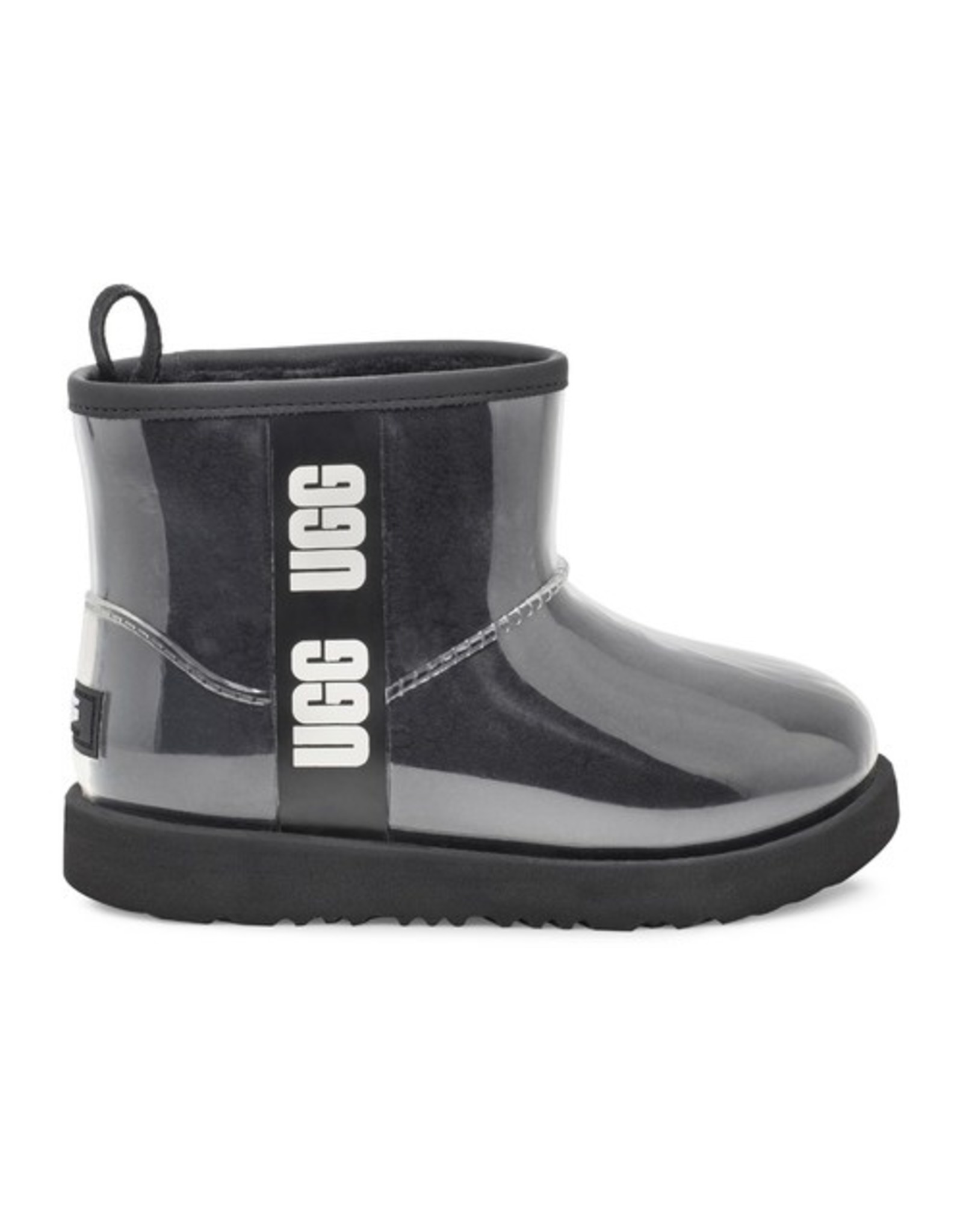 UGG UGG CLEAR MINI CASUAL BOOTS