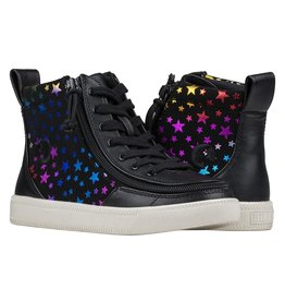 BILLY BLACK STARS