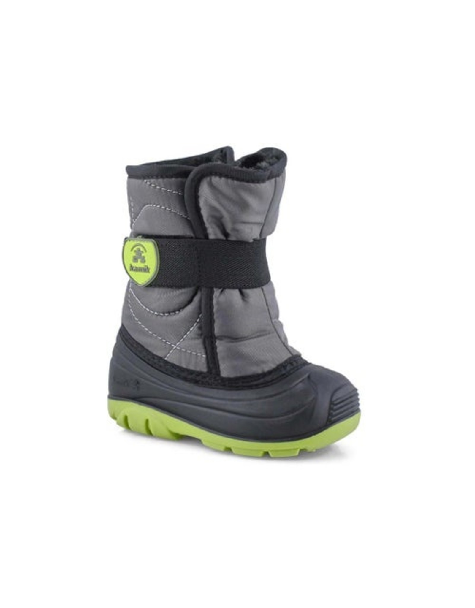 KAMIK KAMIK SNOWBUG TODDLER SNOW BOOT