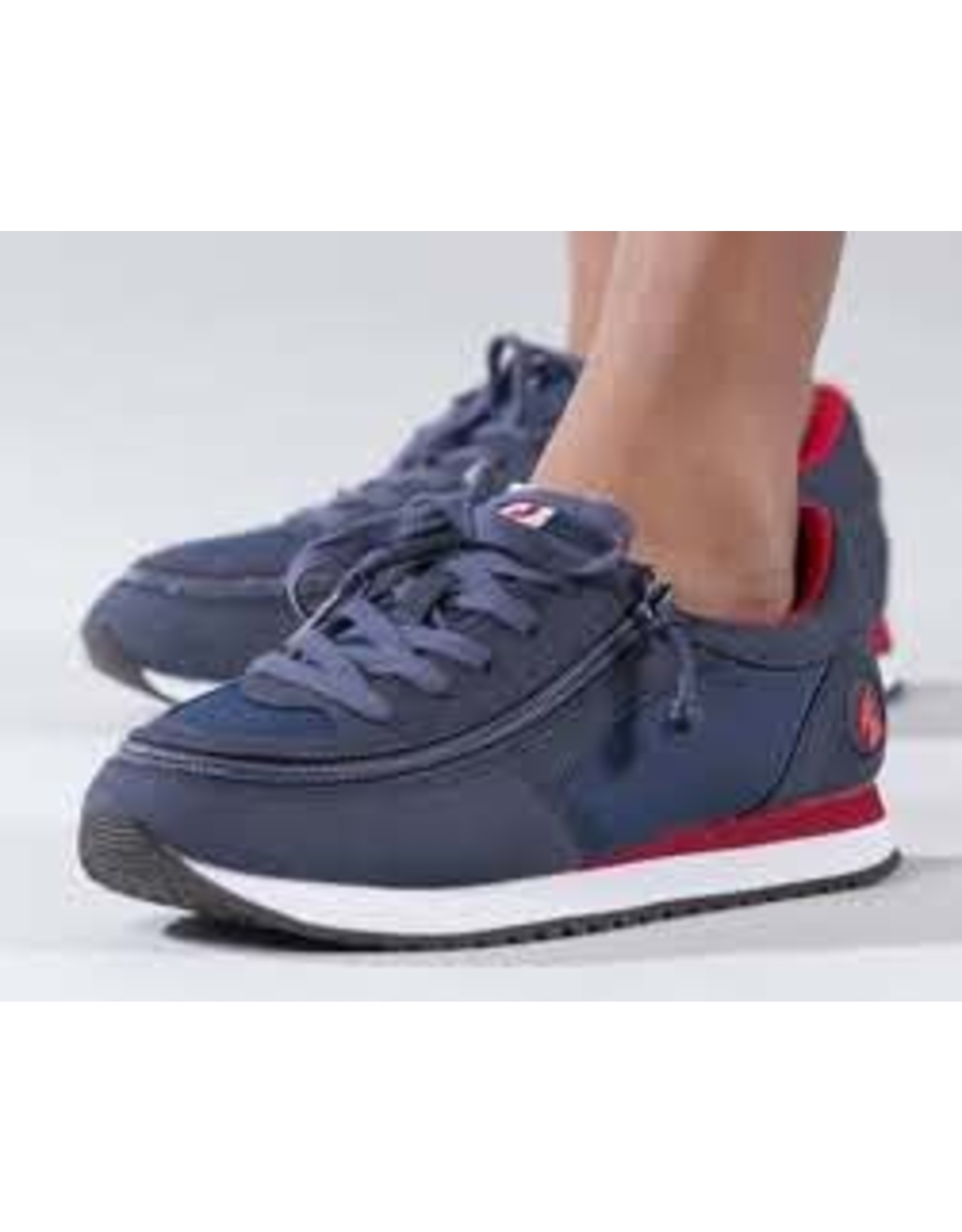 BILLY JOGGER LOW