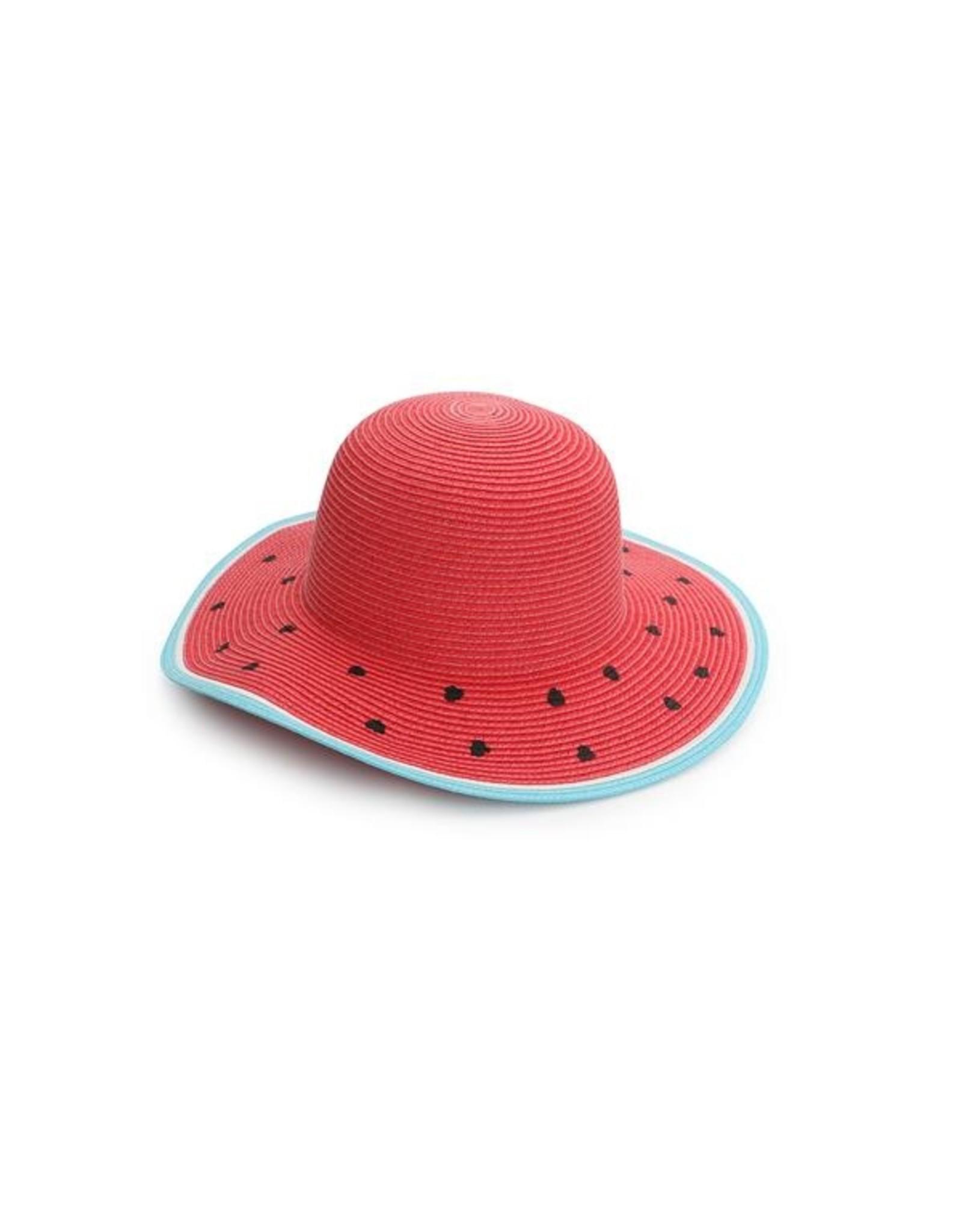 FLAPJACK FLAPJACK- KIDS STRAW HATS