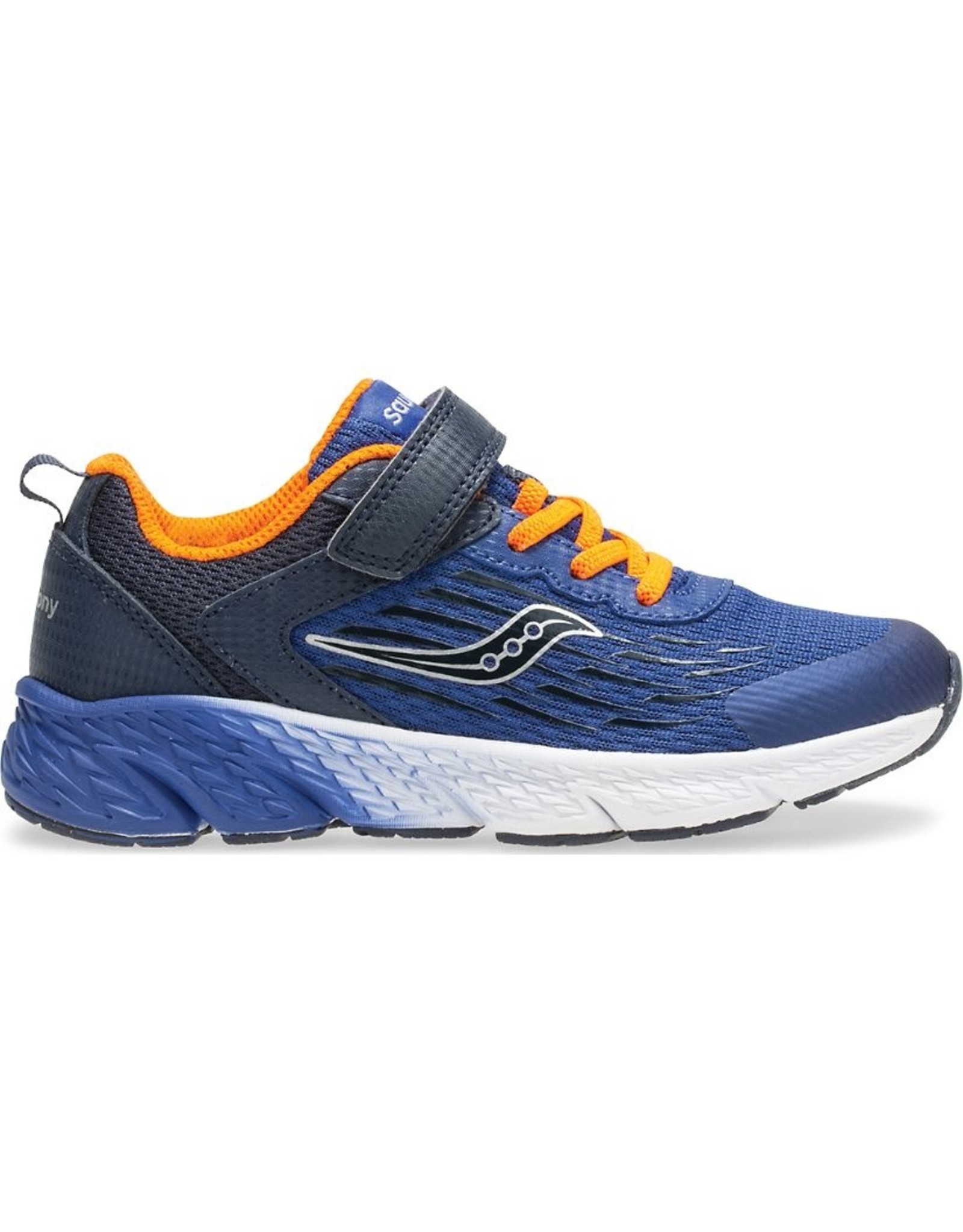 SAUCONY SAUCONY S-WIND A/C YOUTH