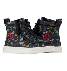 BILLY FOOTWEAR TODDLER CLASSIC HIGH