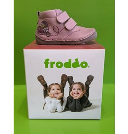FRODDO FRODDO PAIX TODLER VELCRO SHOES