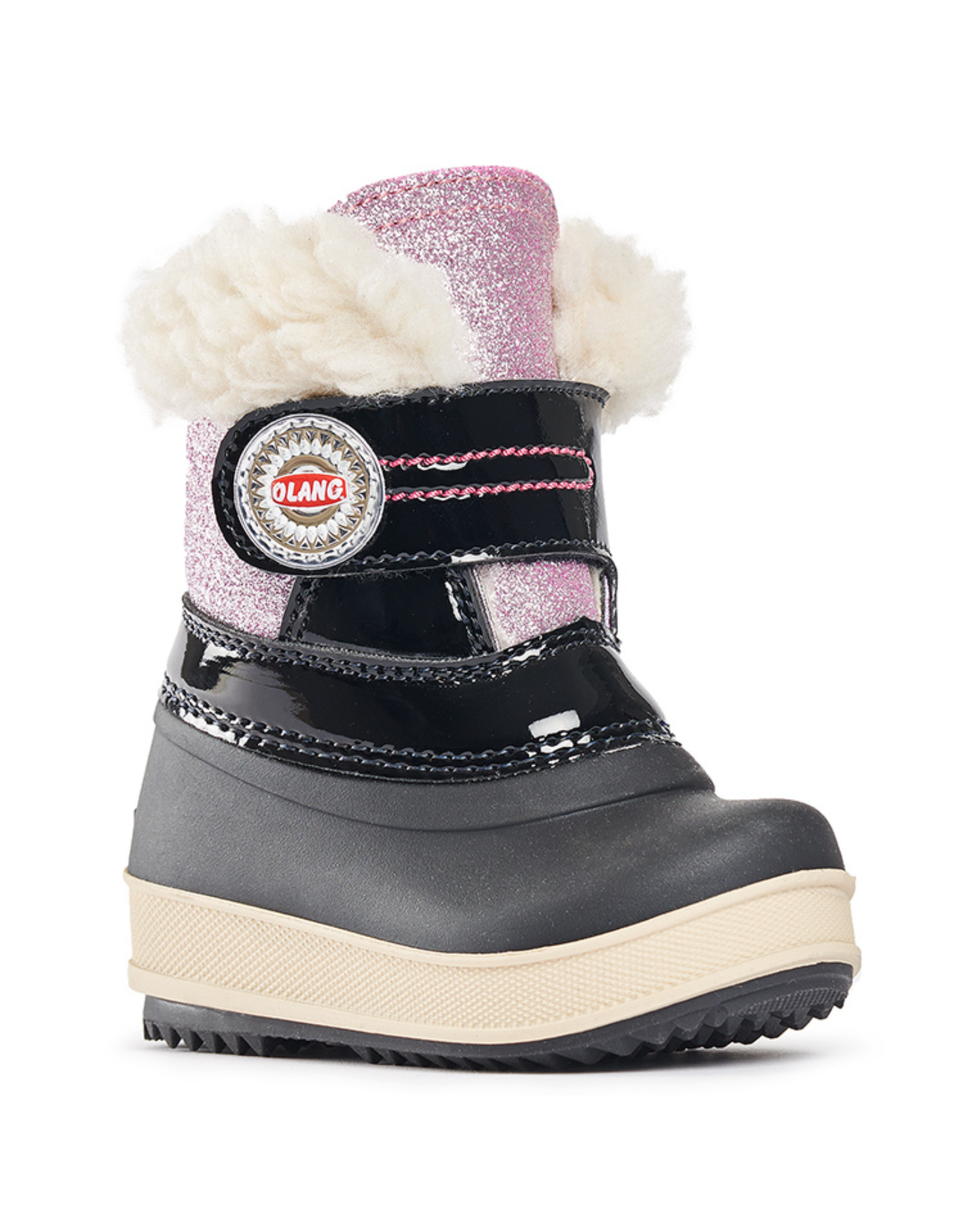OLANG OLANG SNOW BOOTS