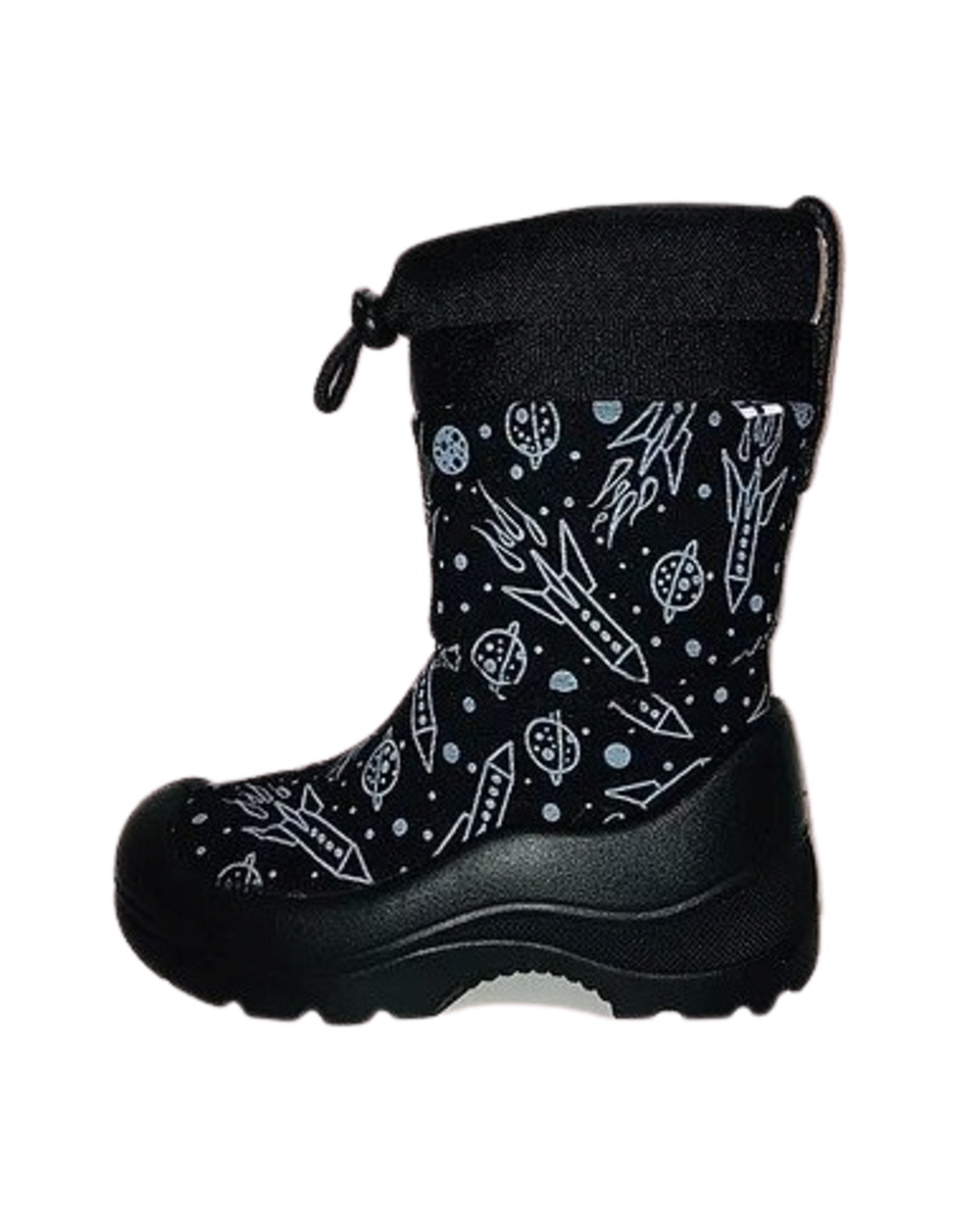 KUOMA SNOW BOOTS