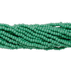 Preciosa Sb#11 Opaque Green/Hank