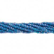 Preciosa Sb#11 Opaque Patriot Blue Rnbw/Hank