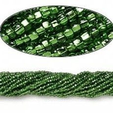 Preciosa Sb#11 S-Lined Green/Hank