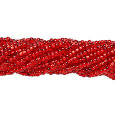 Preciosa Sb#11 S-Lined Red/Hank