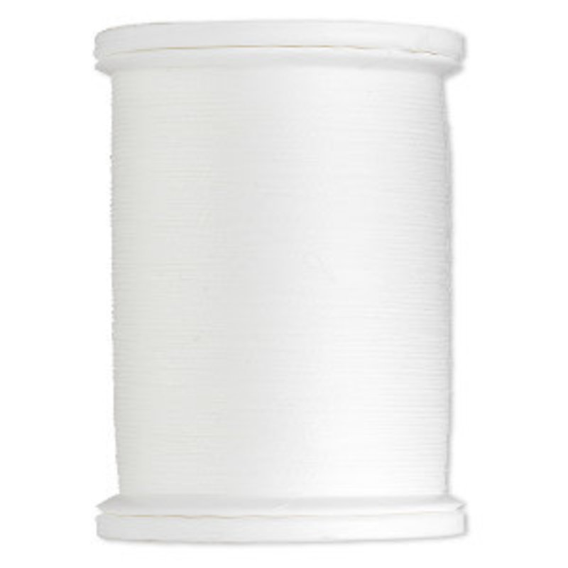 Silamide Silamide Thread White 900Yd
