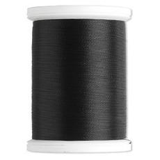 Silamide Silamide Thread Black 900Yd