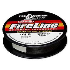 Fireline Fireline Smoke 0.2Mm 10Lb 50Yd