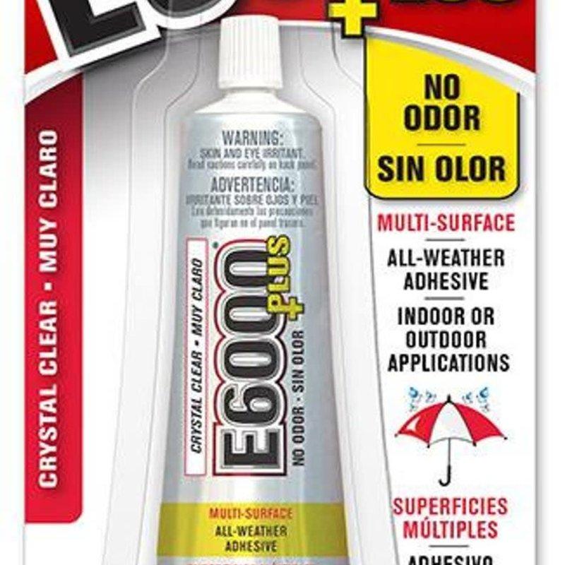 E6000 E6000 Plus Clear 0.9Oz