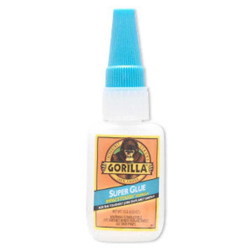 Gorilla Glue GORILLA SUPER GLUE 15GM