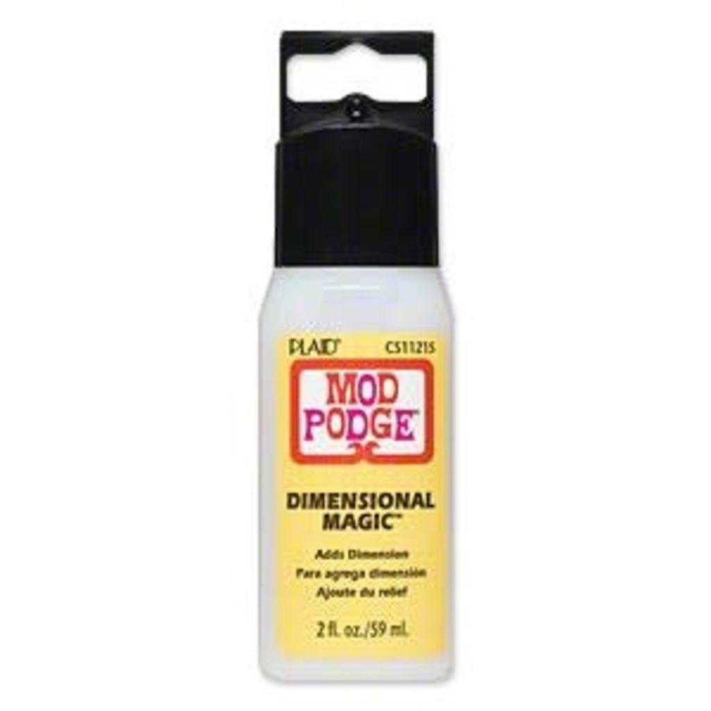 Mod Podge Mod Podge Dimensional Magic 2Oz