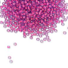 Toho Toho#11 Luminous Lt Sapp/Neon Pink A4349    7.5gm