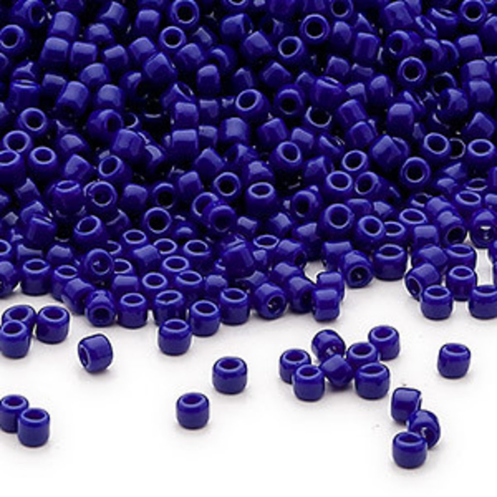 Dyna-Mites Dyna-Mites #11 Round Opaque Navy Blue 40 Grams Package