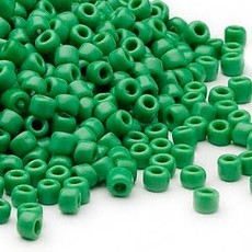 Dyna-Mites Dyna-Mites #6 Round Opaque Green 40 Grams Package