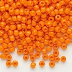 Dyna-Mites Dyna-Mites #6 Round Opaque Orange 40 Grams Package