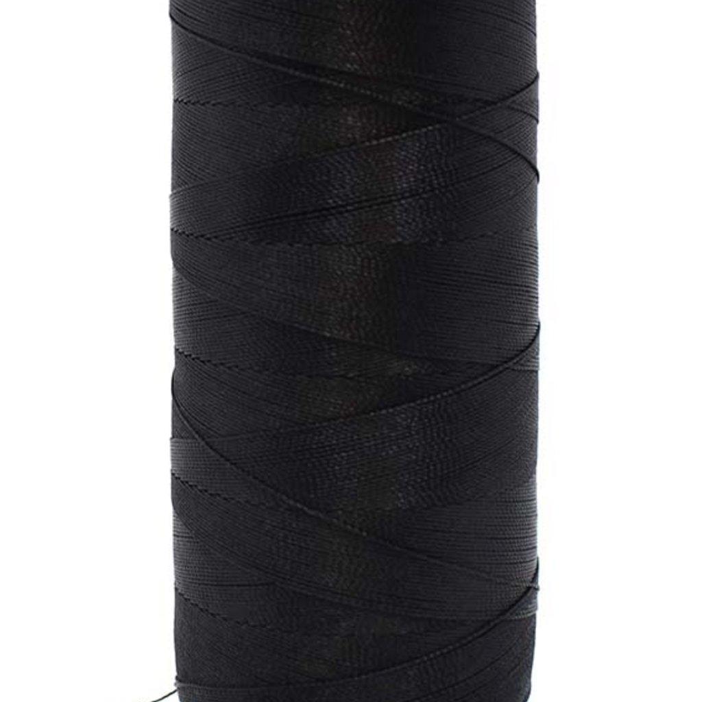 - Beading Thread Black #3D Nylon 750M