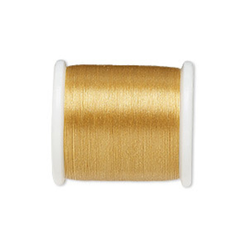KO Thread Ko Thread Nylon Gold 55Yd 0.15mm diameter